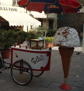 italiensk-is