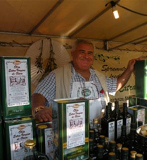 olivensaelger