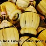 Lowin reklame